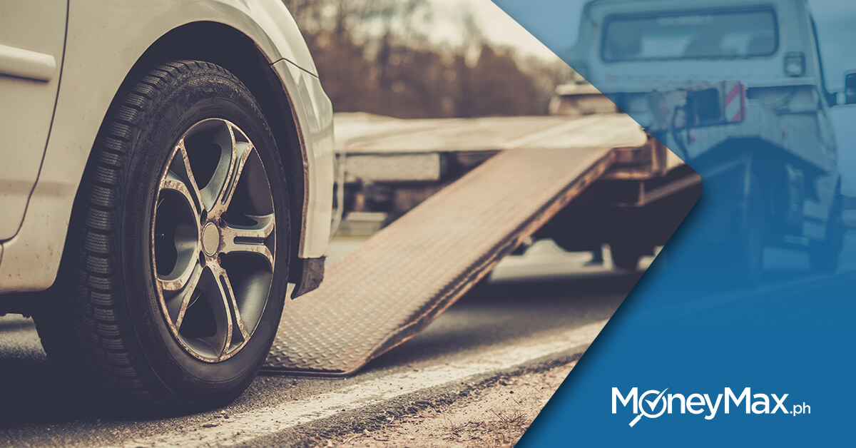 Do's and Don'ts When You Car Gets Towed | MoneyMax.ph