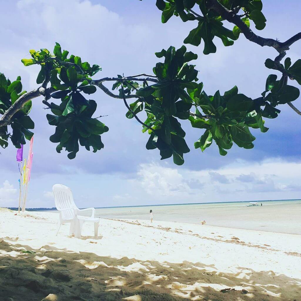 White Sand Beaches in the Philippines | Cagbalete Island