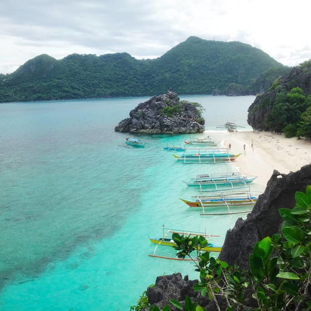 White Sand Beach: White Sand Beaches You Need To Visit In The Philippines