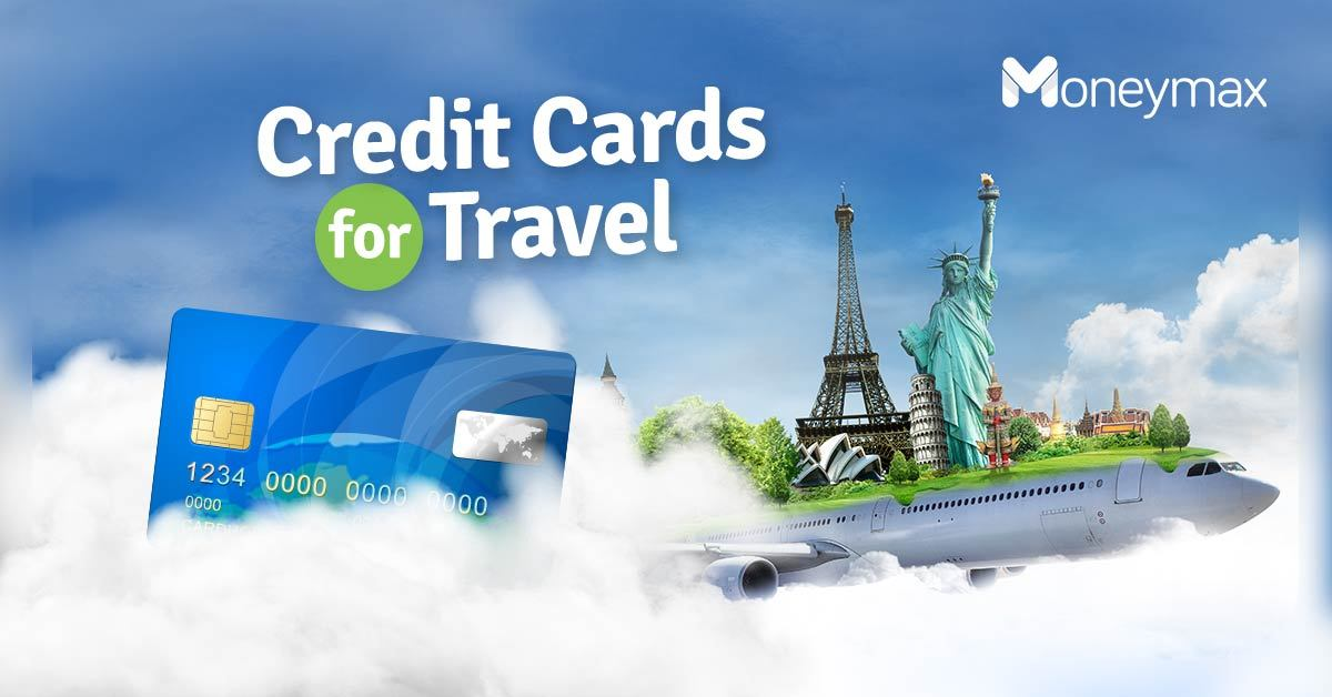Credit Cards for Travel Perks | Moneymax