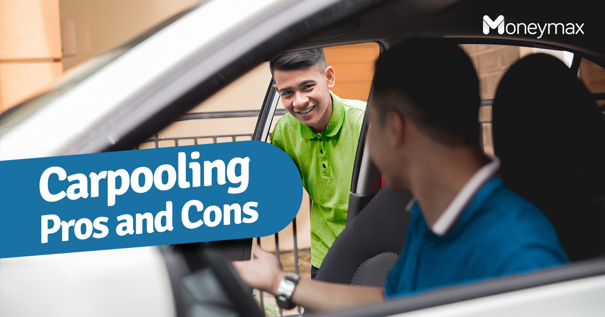 Carpooling in the Philippines: Weighing the Pros and Cons | Moneymax