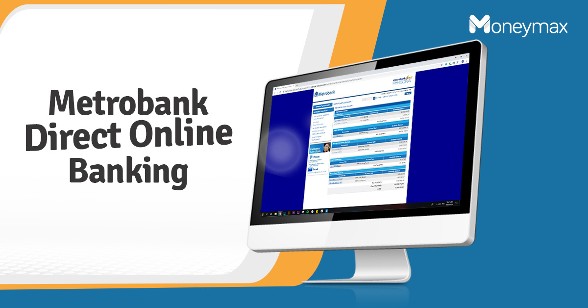 Metrobank Direct Online: Everything You Need to Know | Moneymax