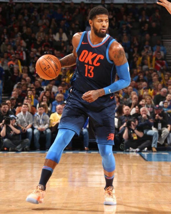 The Highest-Paid NBA Players of 2019 | Moneymax