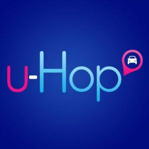 U-HOP Ride-Hailing App | MoneyMax.ph