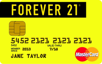 Best Co-branded Credit Cards - BDO Forever 21 Mastercard | MoneyMax.ph