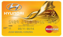 Best Co-branded Credit Cards - Hyundai Mastercard | MoneyMax.ph