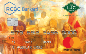 Credit Card for Low Income - LJC-RCBC Bankard Mastercard