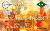 Best Co-branded Credit Cards - LJC-RCBC Bankard Mastercard | MoneyMax.ph