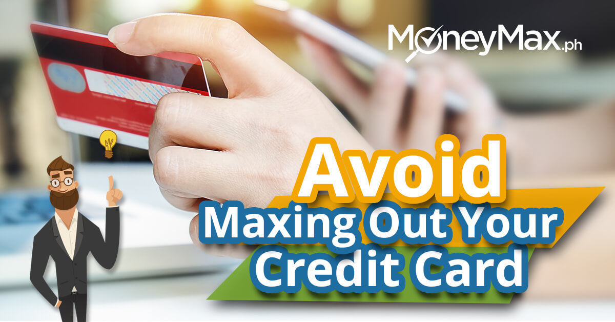 Credit Card Limit | MoneyMax.ph
