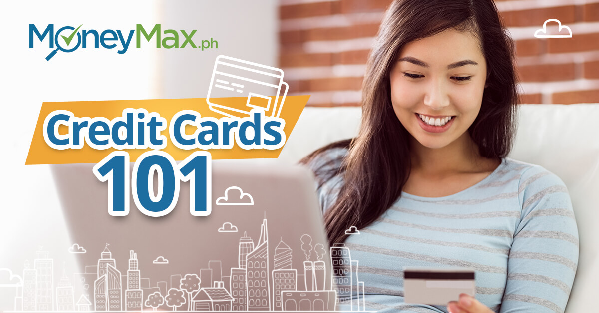 First Credit Card Guide | MoneyMax.ph