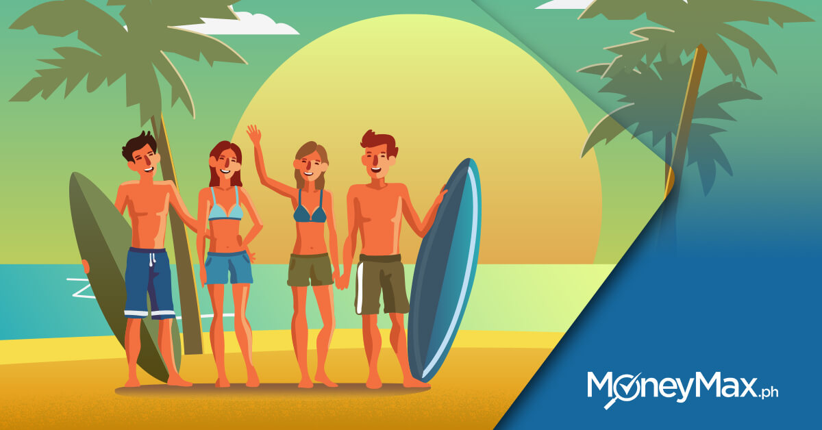 Kinds of Friends You Love and Hate When Traveling | MoneyMax.ph
