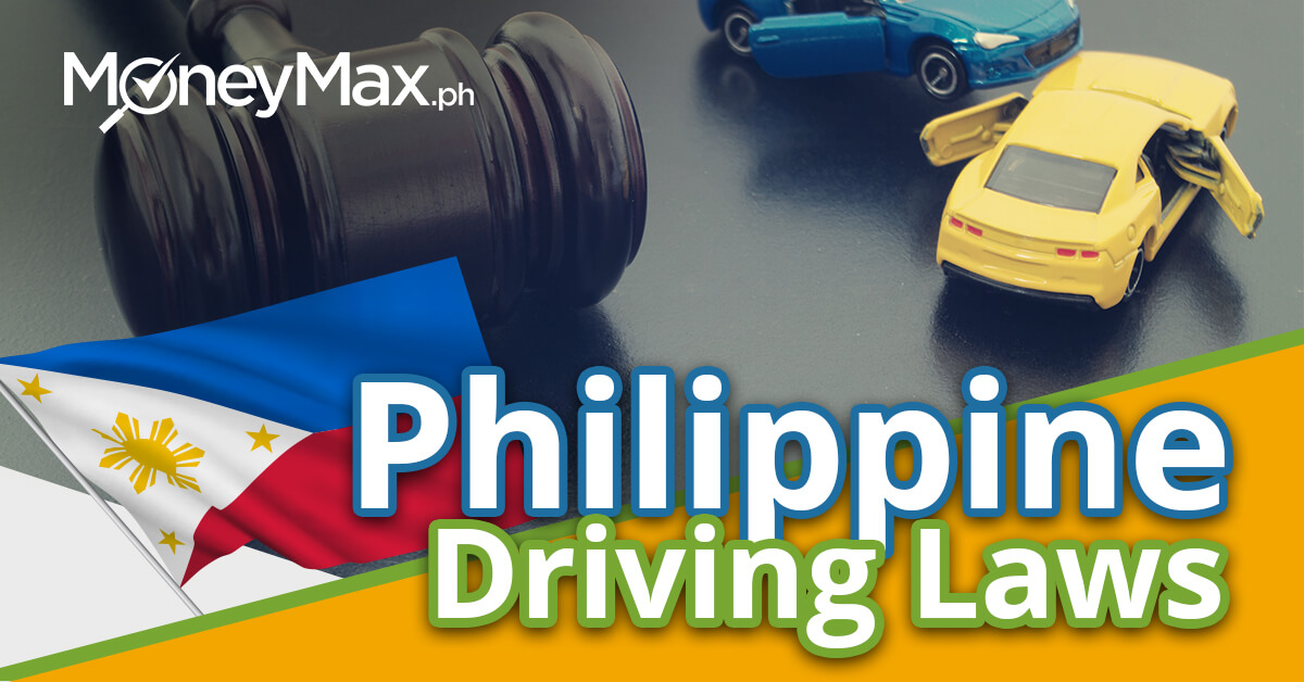 Driving Laws in the Philippines That Need Updating | MoneyMax ph