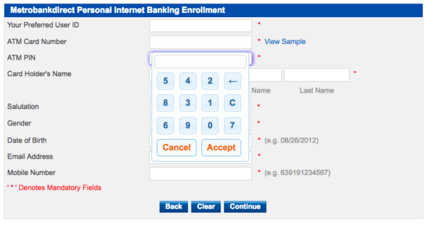 Metrobank Direct Online Banking: Everything You Need to Know
