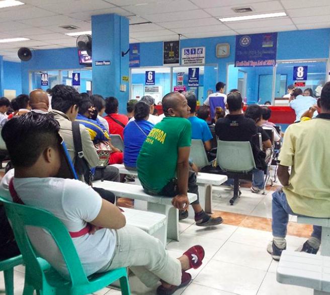 LTO Online Marikina Branch   MoneyMax.ph