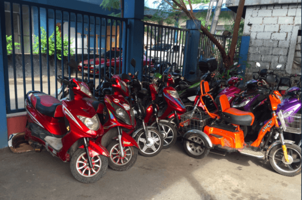 E-Scooters Disadvantages | MoneyMax.ph