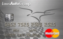 Best Co-branded Credit Cards - BDO LausAutoGroup Mastercard | MoneyMax.ph