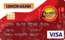 Best Co-branded Credit Cards - Burgoo Visa Card | MoneyMax.ph