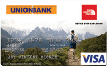Best Co-branded Credit Cards - The North Face Visa | MoneyMax.ph