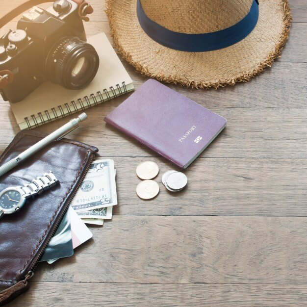 Perks of Credit Cards for Travel | MoneyMax.ph