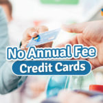 credit card with no annual fee Philippines