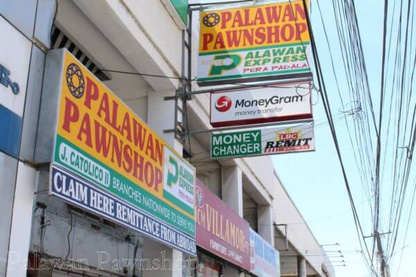 Remittance Centers in the Philippines - Palawan Pawnshop | MoneyMax.ph