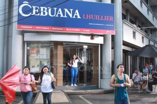 Remittance Centers in the Philippines - Cebuana Lhuillier | MoneyMax.ph