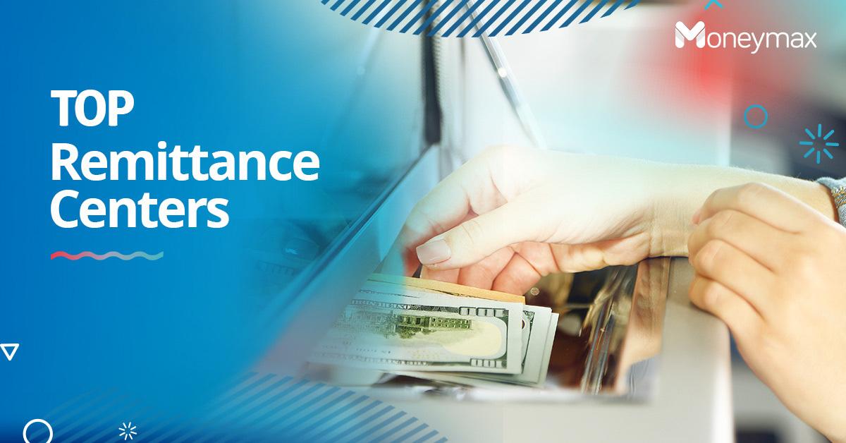 Best Remittance Center Philippines   Moneymax