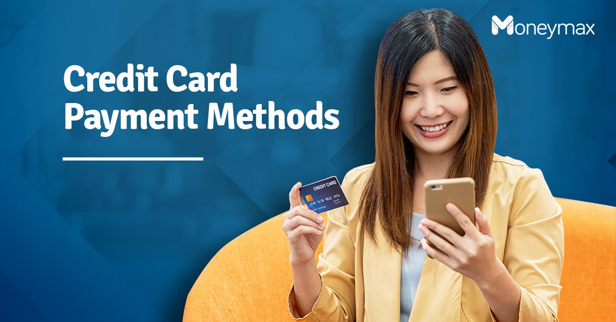 Credit Card Payment Methods in the Philippines | Moneymax