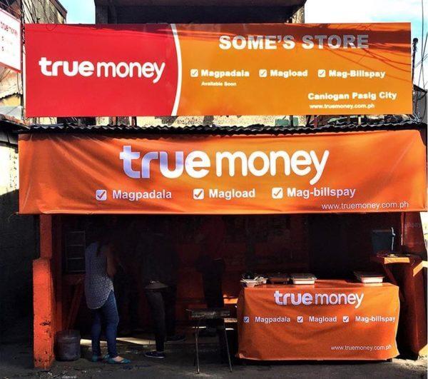 Remittance Centers in the Philippines - TrueMoney Money Padala