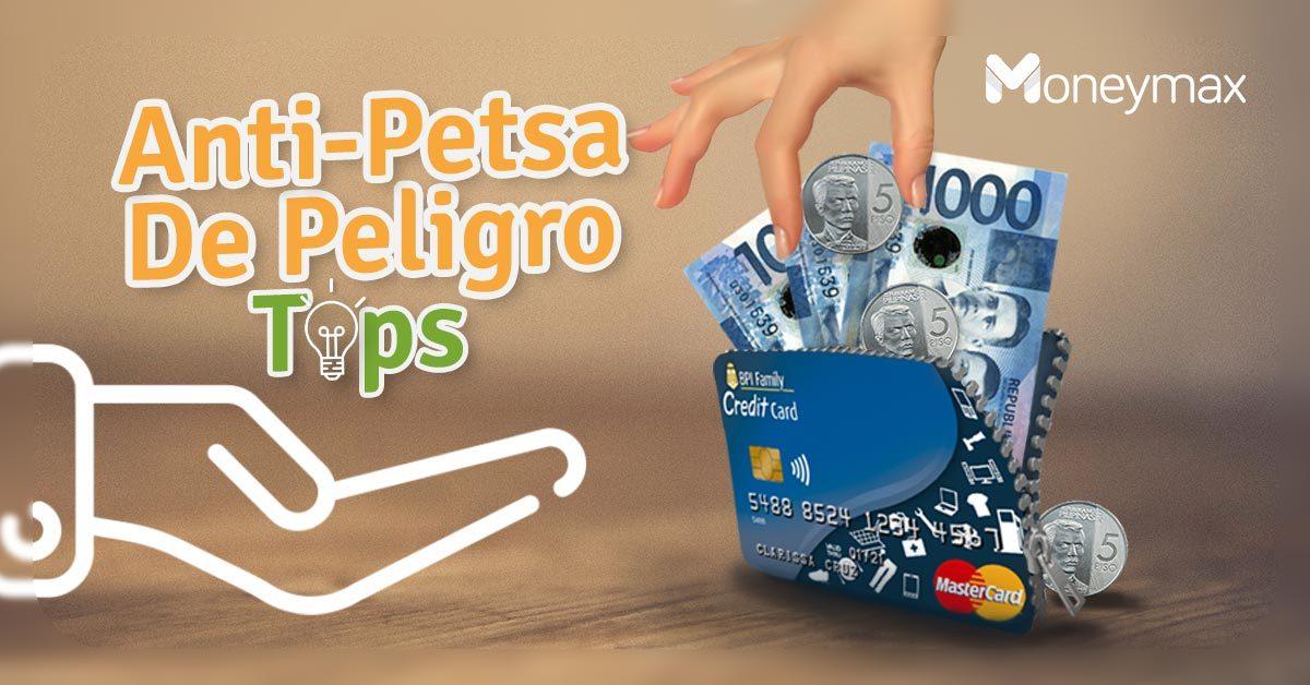 Anti Petsa de Peligro Tips | Moneymax