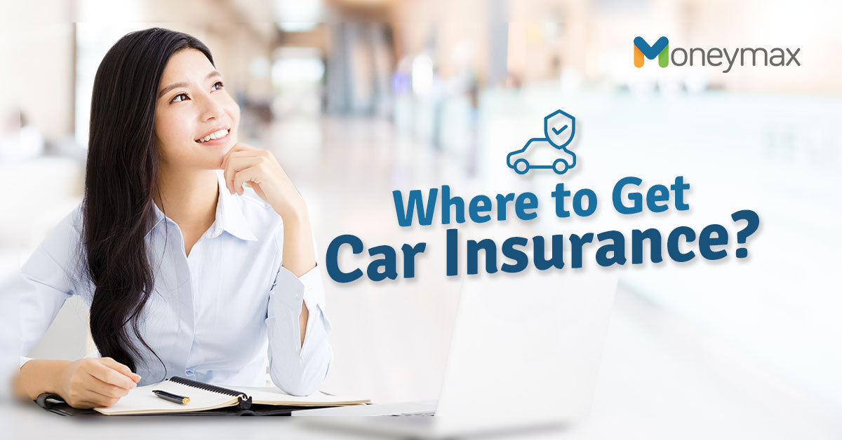 Comprehensive Car Insurance - Where to Buy Philippines | Moneymax
