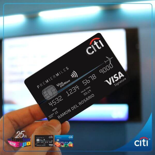 Check Your Citi Application Status Citibank >> Citibank Credit Card Application An Easy 5 Step Guide Moneymax Ph