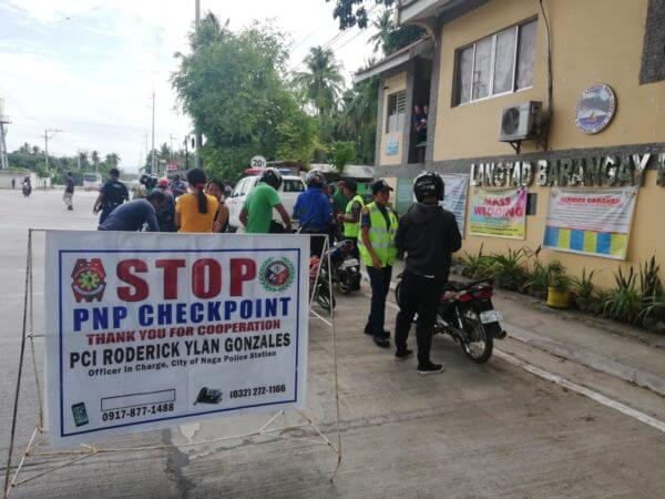 Know Your Rights as a Motorist at a Police Checkpoint