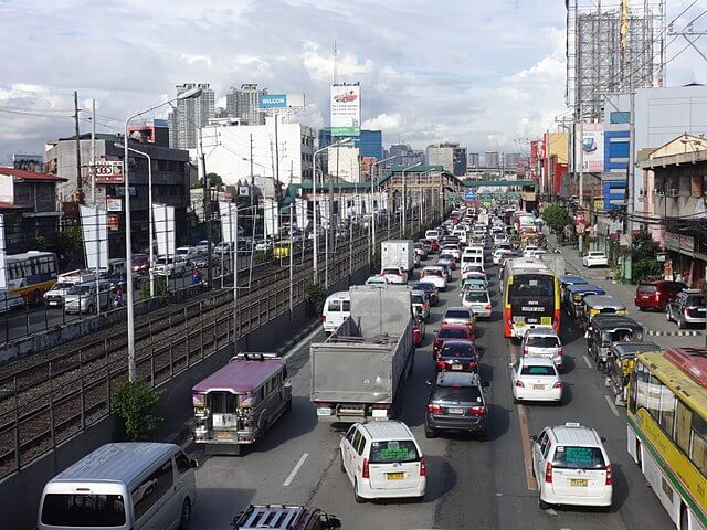 Vehicle Coding Exemptions in the Philippines | MoneyMax.ph
