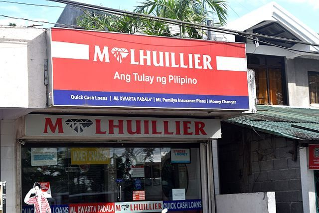 Remittance Centers in the Philippines - M Lhuillier | MoneyMax.ph