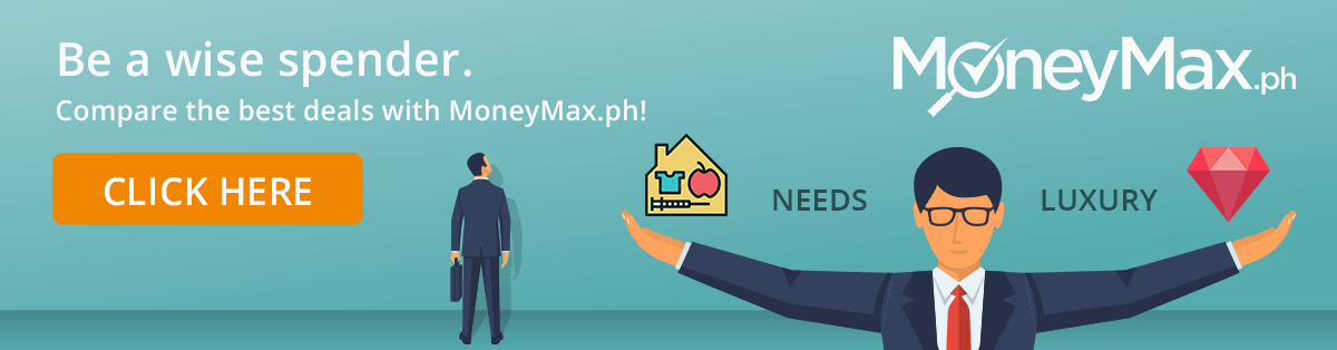 MoneyMax.ph Brand CTA
