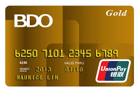 Credit Cards with No Annual Fee - BDO | MoneyMax.ph