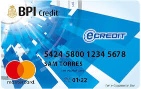 Credit Cards with No Annual Fee - BPI | MoneyMax.ph