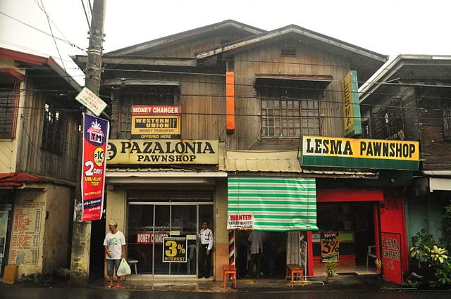 Pawnshops in the Philippines | MoneyMax.ph