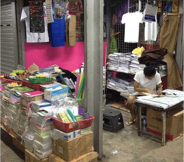School Supplies - Tiangge | MoneyMax.ph