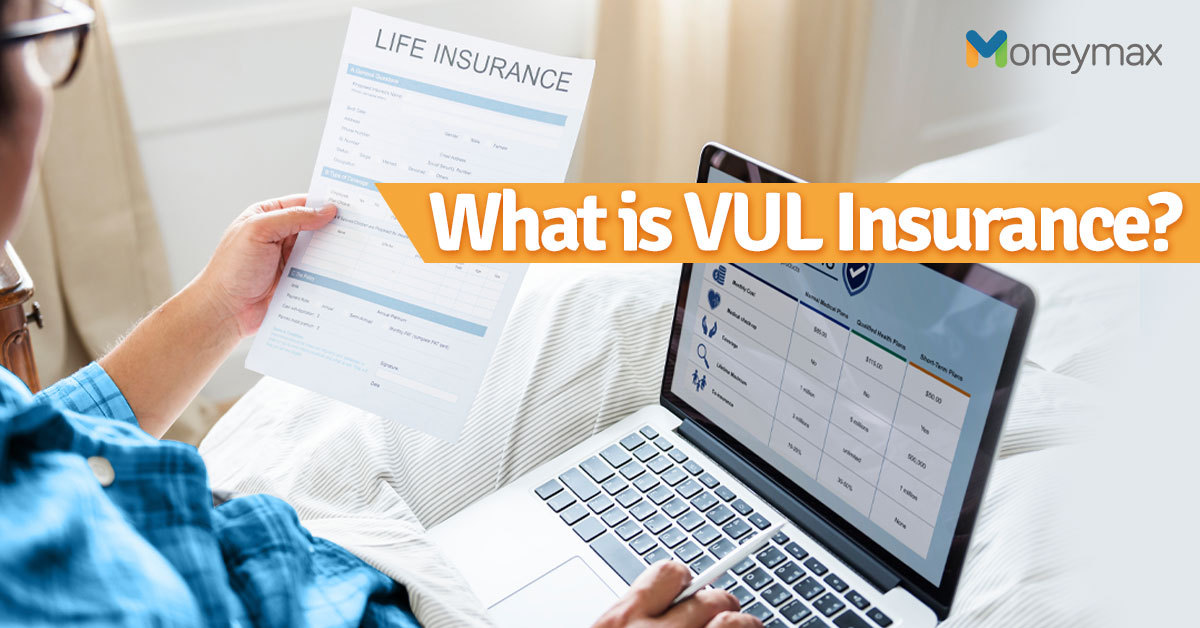 VUL Insurance in the Philippines | Moneymax