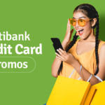 Citibank credit card promo 2019