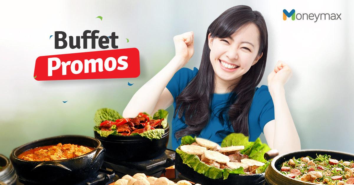 Buffet Promos in Metro Manila | Moneymax