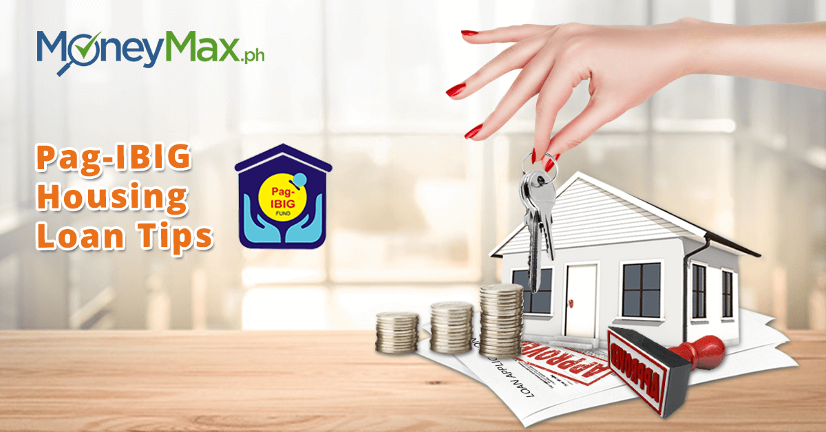 Pag-IBIG Housing Loan Approval | MoneyMax.ph