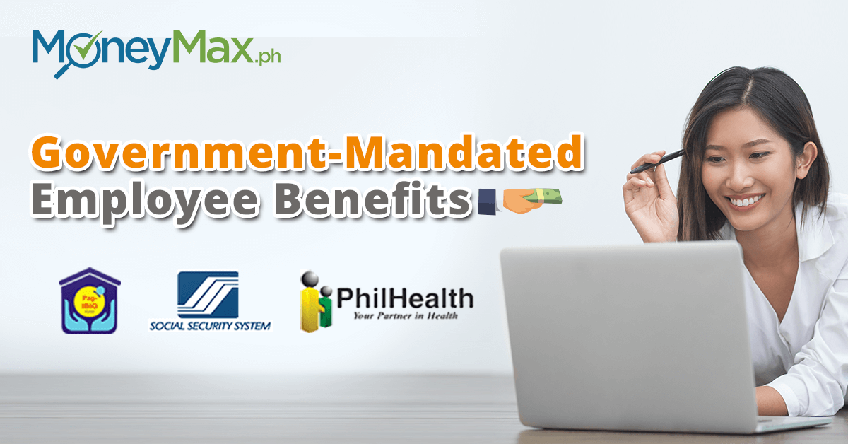 Pag-IBIG, PhilHealth, and SSS Employee Benefits Philippines | MoneyMax.ph