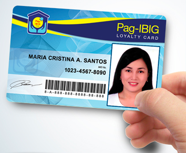 Rewards Cards in the Philippines - Pag-IBIG Loyalty Card | MoneyMax.ph