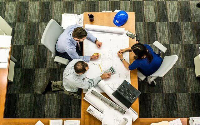 Business Loan Type - Term Loans