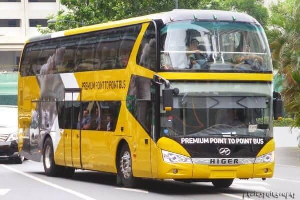 P2P Bus Routes | MoneyMax.ph