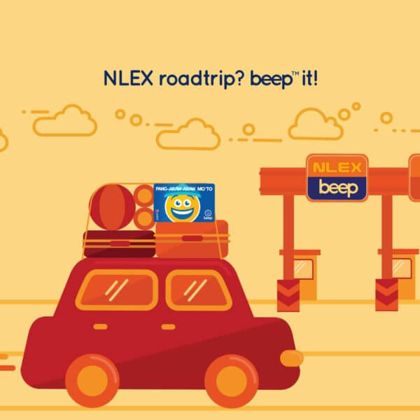 Beep Card Philippines - Toll Fees