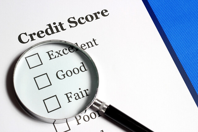 Declined Credit Card Application - Check Credit Score